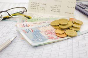 Singapore Debt Management Services