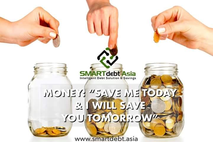 debt management plan Singapore